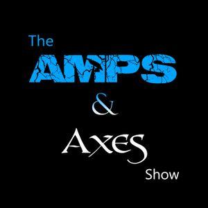 Amps & Axes - #147 - Ryan Roxie