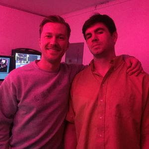 The Level Party with Steve and Jeff @ The Lot Radio 04:13:2017