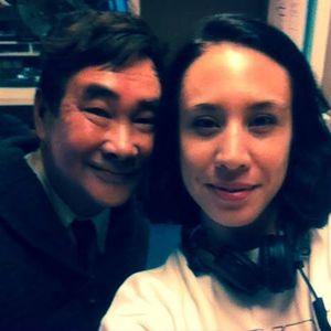 Flight 406..Friends AS Stewardess..Valerie Yum (Social Picnic)