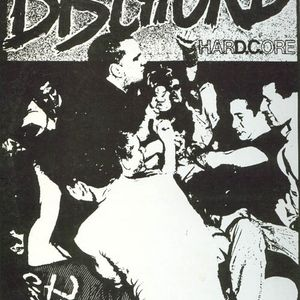 """SCV Podcasts Vol 55 """"Dischord Records (1980-1985)"""""""