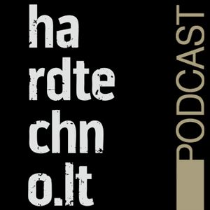 Hardtechno.lt podcast #02: DJ Proton (Germany)