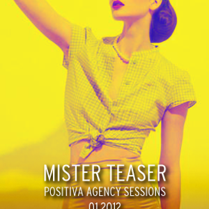Positiva Agency Sessions