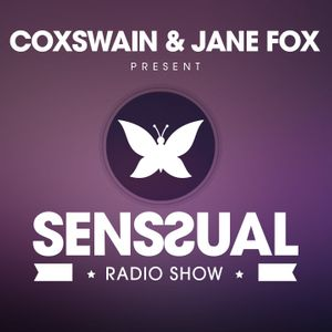Ibiza House Music by Coxswain & Jane Fox - Senssual Radio Show 066