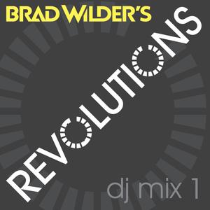 Revolutions, 01, DJ mix