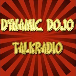 Dynamic Dojo Talkradio:  Benefits Of Cross Training in Martial Arts