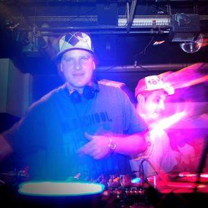 Bambule DJ Team Live Set - part 2
