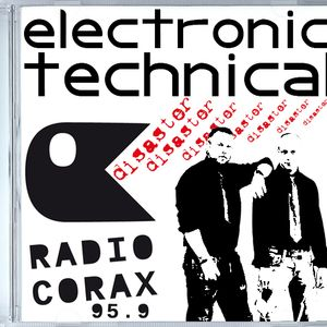 ETD@Radio Corax