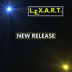 L.E.X.A.R.T. - Summer Mix 2012 (Best Of)