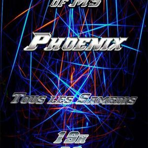 The Phoenix Jump Session @ The Soundstorm Of Ms-12-03-2016