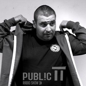 Public ∏ / 050 / Javier Carballo