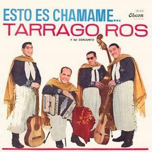 Tarragó Ros - Esto es Chamamé