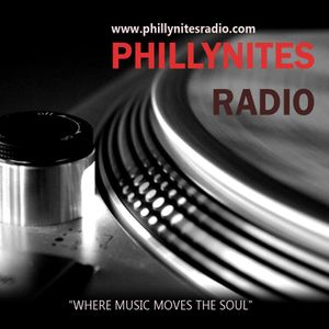 Philly Nites Radio!!! VoL 2