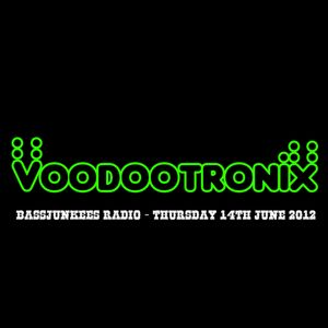 Bassjunkees Radio 12 06 2012