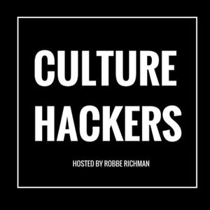 The Culture of Culture Hackers, with Jill Richmond
