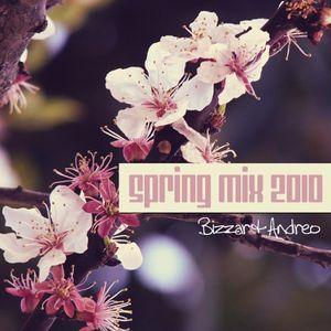 Bizzar & Andreo @ Spring mix 2010