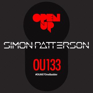 Simon Patterson - Open Up - 133