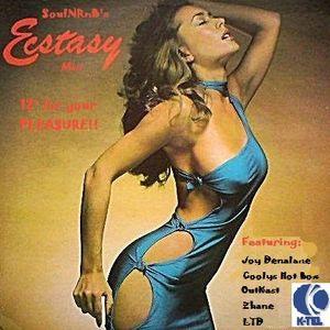 SoulNRnB's Ecstasy Mix