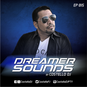 DreamerSounds EP 015