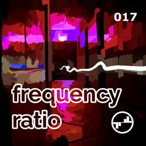 Frequency Ratio 017 [Codesouth 251119](Leftfield Electronica Techno)