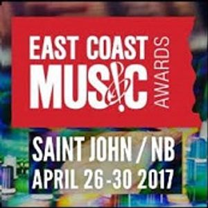 David Myles - 2017-04-28 ECMA 2017 Import Buyers show - Trinity Ballroom, Saint John, NB