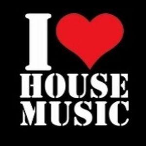 Letzz go Grooving in da House DJ DRD MIX