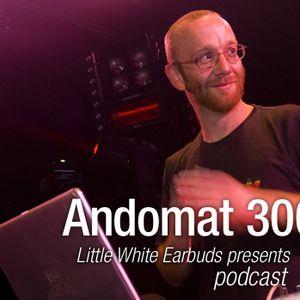 LWE Podcast 10: Andomat 3000