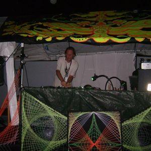 UBV Mantram DJ set July 2011