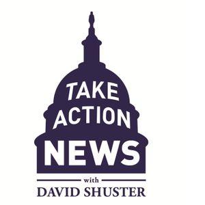 Take Action News: Lauren Wolfe