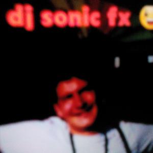 DJ  SONIC  FX       T R A N C E  25