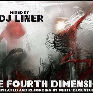 Fourth Dimension by DJ LINER