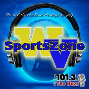 WV SportsZone – October 24, 2016