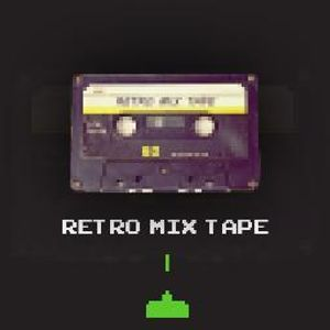 Retro Tribute Mix