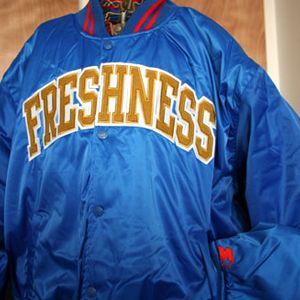 90's Freshness Mix