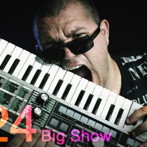 Big Show Live @ Plasmodium Radio Show Seattle