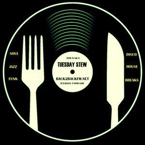 The Sunday Breakfast w/ Tom Funk (9/04/17)