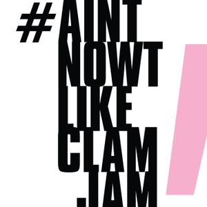 Last Ever Clam Jam Mix @Dalston Superstore (TrYb) 24.03.16
