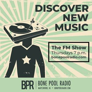 BPR - The FM Show #12 - October 11, 2018