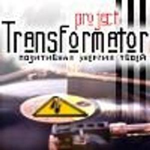 TransFormacia in the Mix - NY 2009