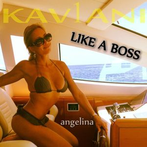 LIKE A BOSS BY KAV1ANI #TRAP #GLITCH #DUBSTEP #BASS #HIPHOP #DREAMCHASERS