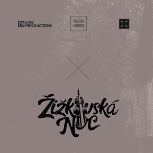 Dahø@Žižkovská Noc / Praha / Extract (22.03.2019)