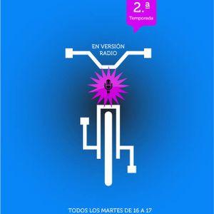 Bicivilizados programa 36 28-04-15