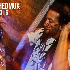 MindStep / Crises - HEDMUK Exclusive Mix