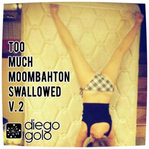 Too Much Moombahton Swallowed 2