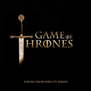 Game of Thrones Soundtrack Seasons 1-3