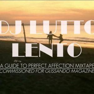 GLISSANDO densinghour vol. 4 by DJ Lutto Lento