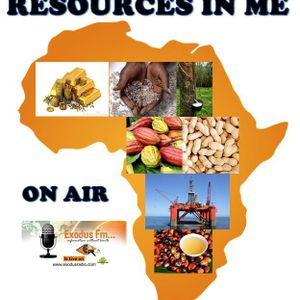 Did you Miss #ResourcesinMe(Africa) Click and listen
