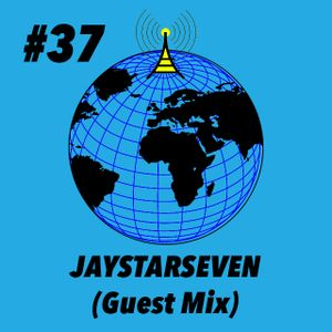 Global Groove #37 JayStarSeven (Guest mix)
