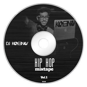 DJ Korenov - Hip Hop Mixtape Vol.1 - 2015