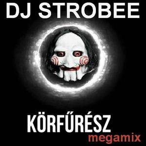 DJ.STROBEE KEDVENCEK MIX