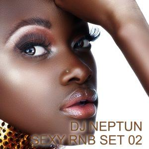 Dj. Neptun - Sexy RNB Set 02